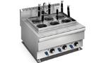 台式电热六头煮面炉 - ManBetx客户端(JUPENG)- 西厨系列