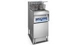程控式单缸电炸炉滤油一体机 - ManBetx客户端(JUPENG) - 中式快餐系列